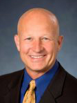 Craig Bohl, University of Wyoming