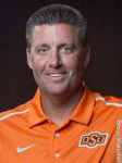 Mike Gundy, Oklahoma State University