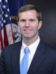 Andy Beshear, Kentucky