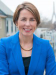 Maura Healey, Massachusetts