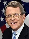 Mike DeWine, Ohio