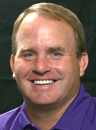 Gary Patterson, Texas Christian University
