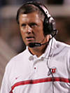 Kyle Whittingham, University of Utah