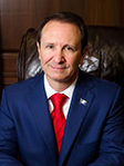 Jeff Landry, Louisiana