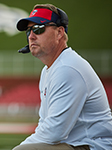 Hugh Freeze, Liberty University
